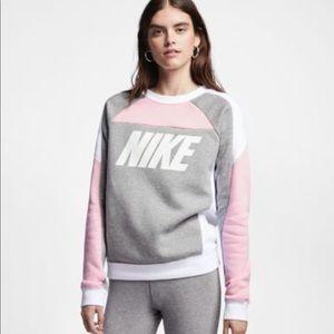 NWT Nike Crewneck Sweatshirt